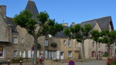 Frankreich 2013 | Bretagne